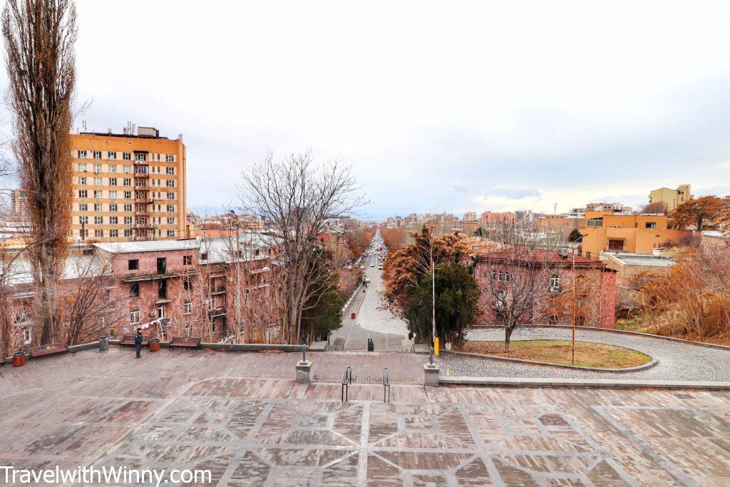 馬什托茨大道 Mashtots Avenue