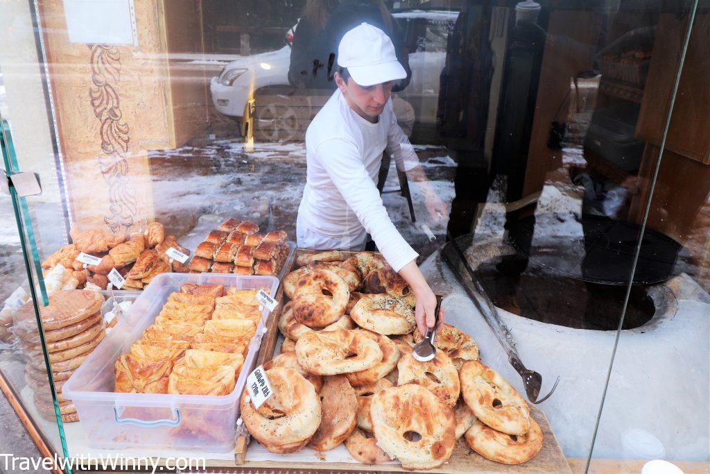 Lavash armenia