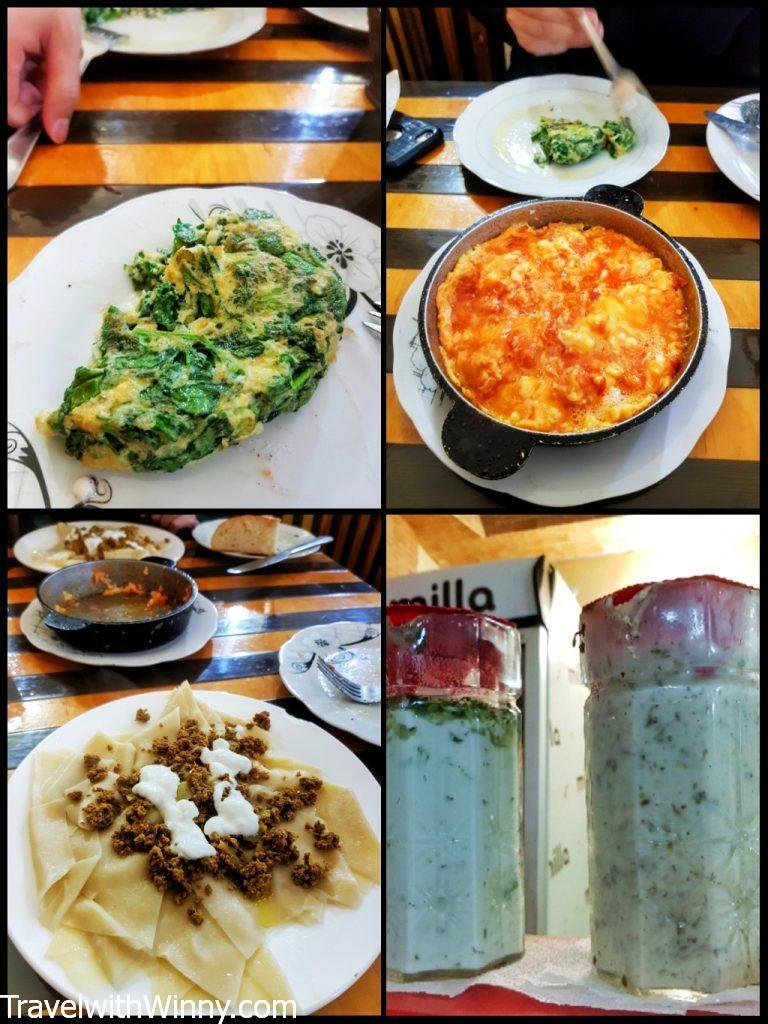 azerbaijan food 亞塞拜然 食物