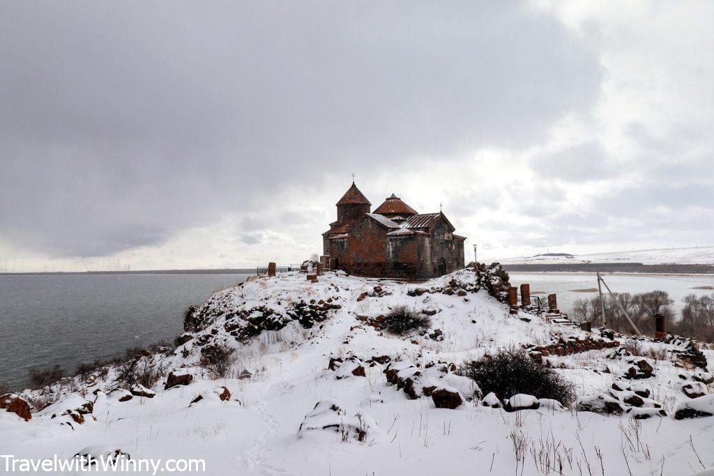 海伊拉修道院 Hayravank monastery