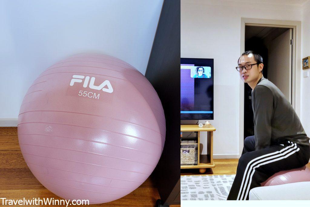 生產球/ 瑜珈球