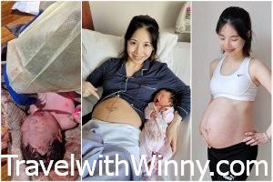 home birth 在家生產 新生兒 newborn