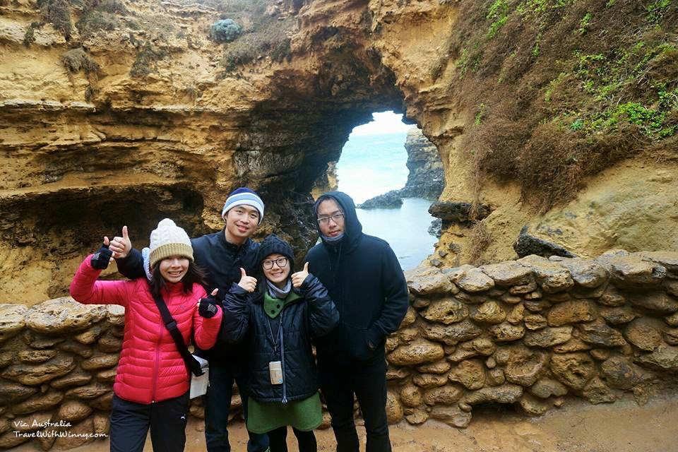 岩溶塌陷, 動搖洞, 吞口, 沉洞, sink hole, grotto