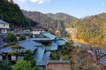 【日本】初訪和歌山:那智勝浦町& 熊野古道