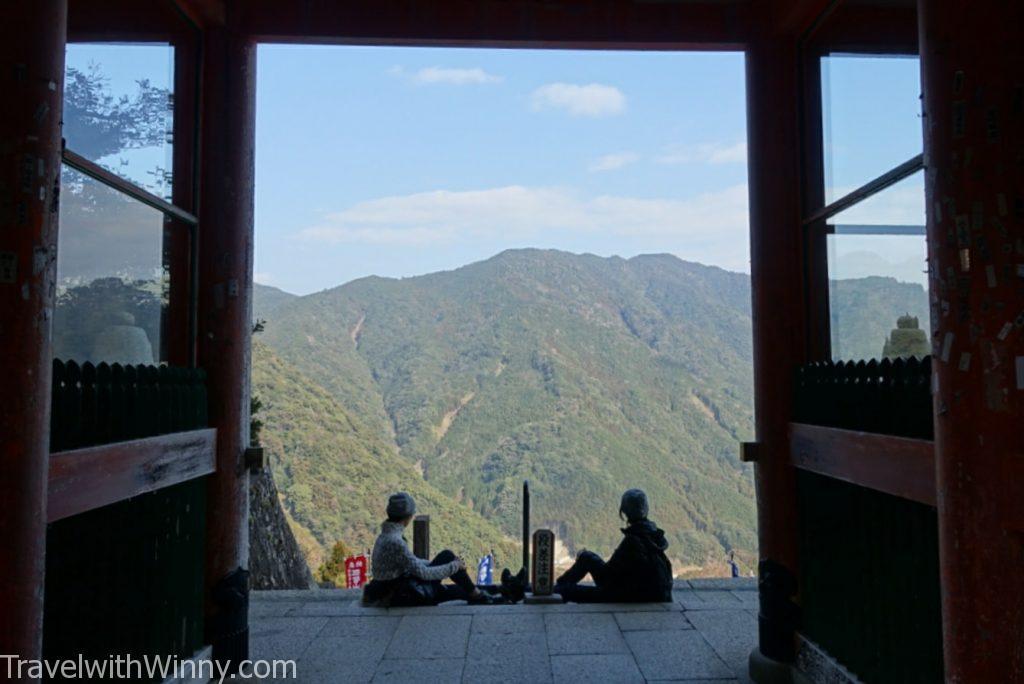 熊野那智大社(Kumano Nachi Taisha)