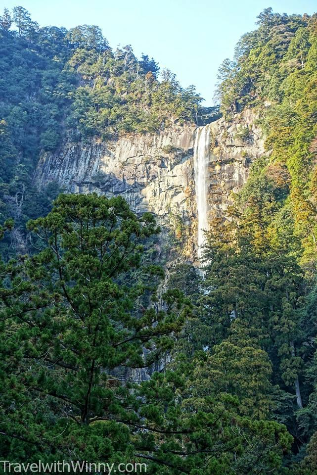 那智瀑布(Nachi Falls)