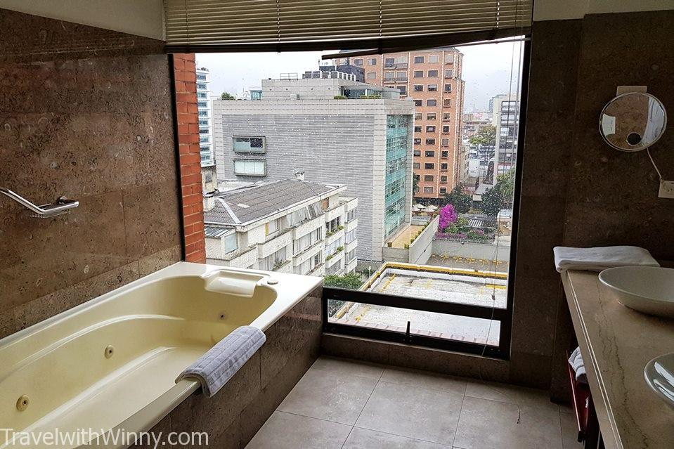 DoubleTree Calle 100 逸林飯店