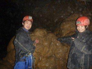 【紐西蘭】 螢火蟲 & 地下100公尺之侏儸紀失落的世界 (Tom Cruise 最愛的探險)