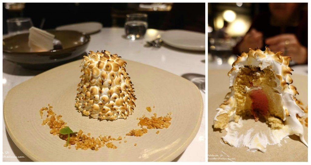 DESSERTS 澳洲 甜點