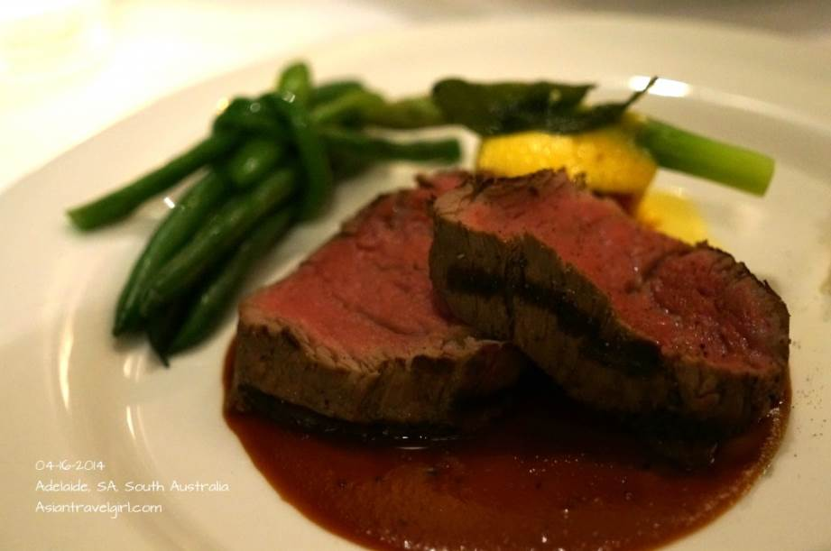 Chateaubriand