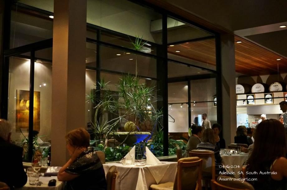 Lenzerheide Restaurant