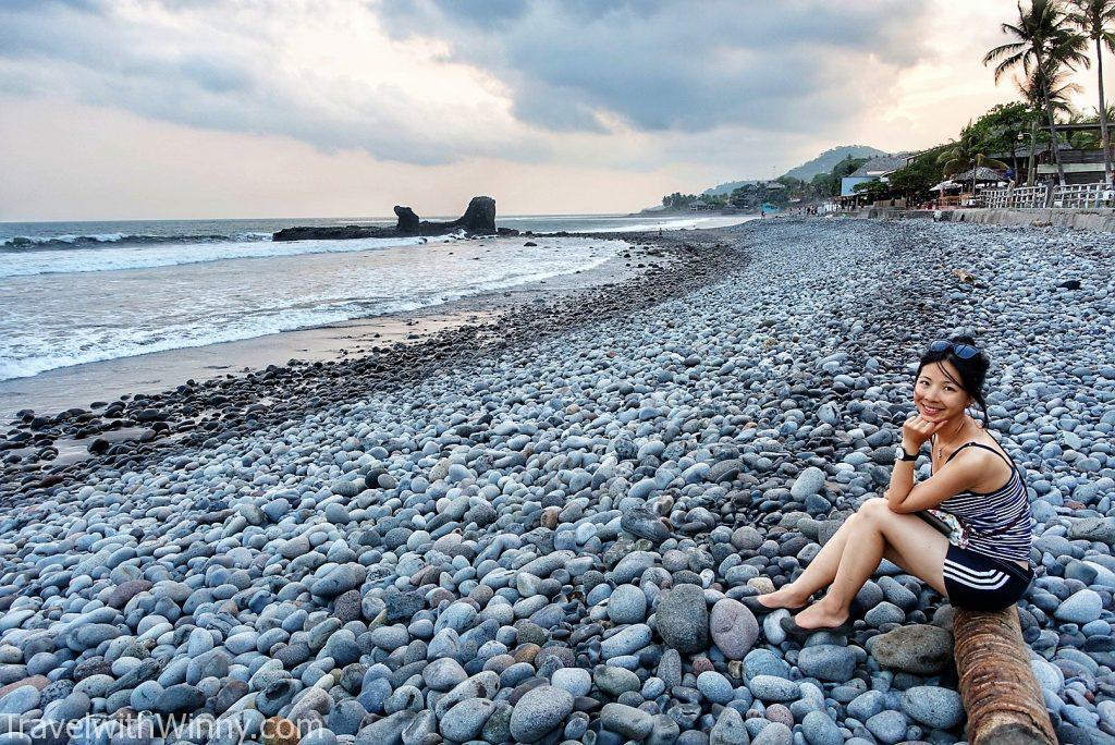 El Salvador 薩爾瓦多 el tunco 海邊