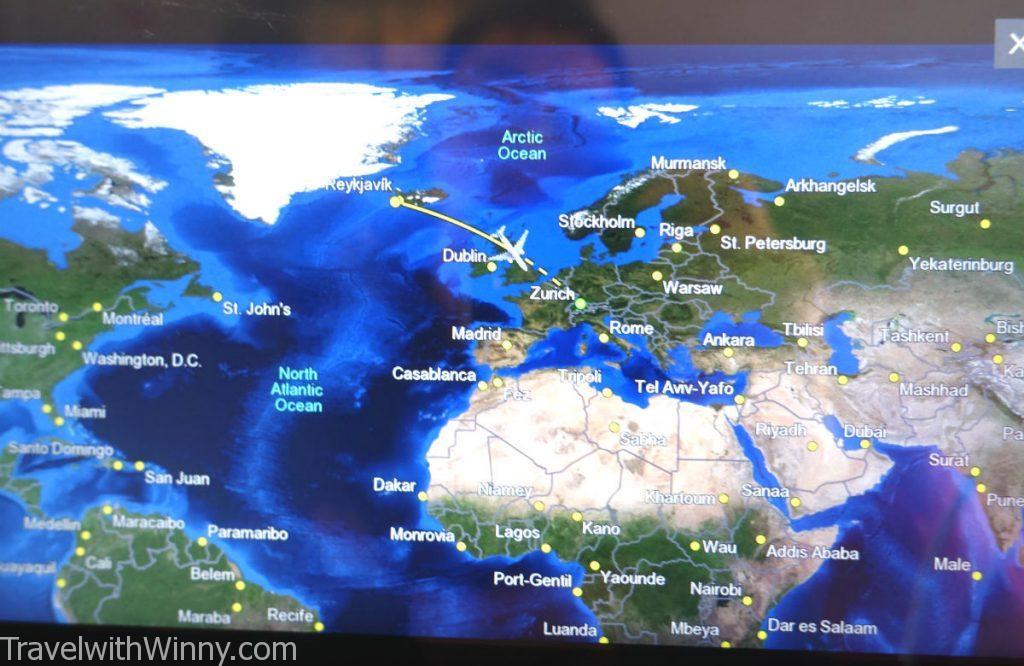 歐洲地圖 europe map Budget airline travel tips