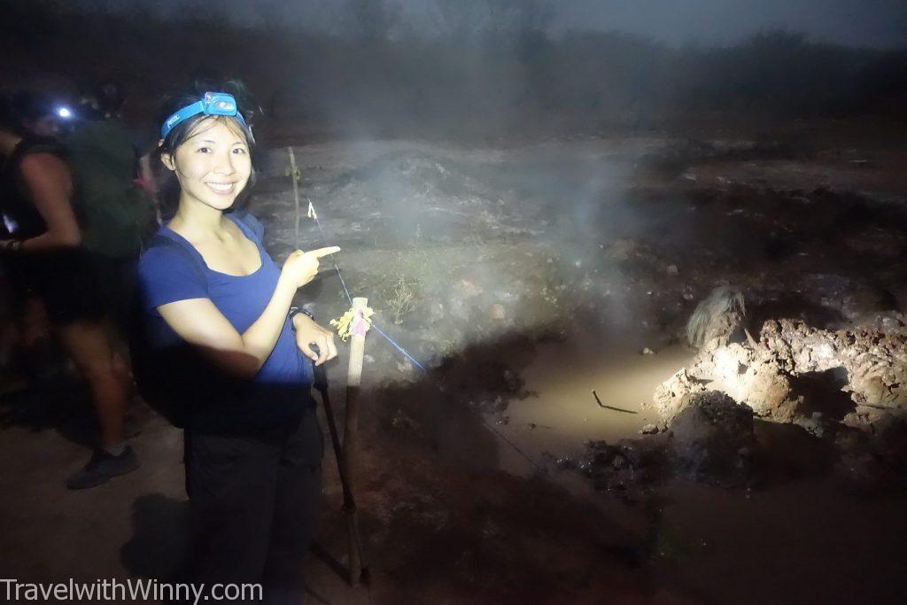 地熱 geothermal