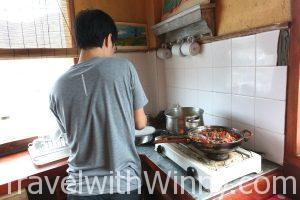 省錢煮飯 cooking on budget