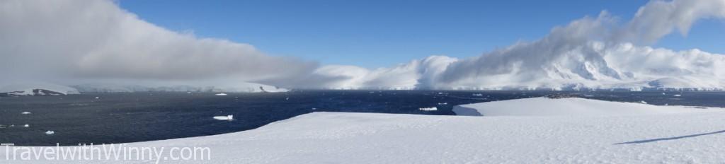 Antarctica peninsula 南極半島