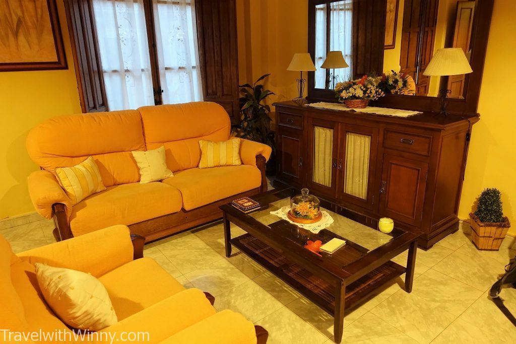 客廳 西班牙 spain lounge