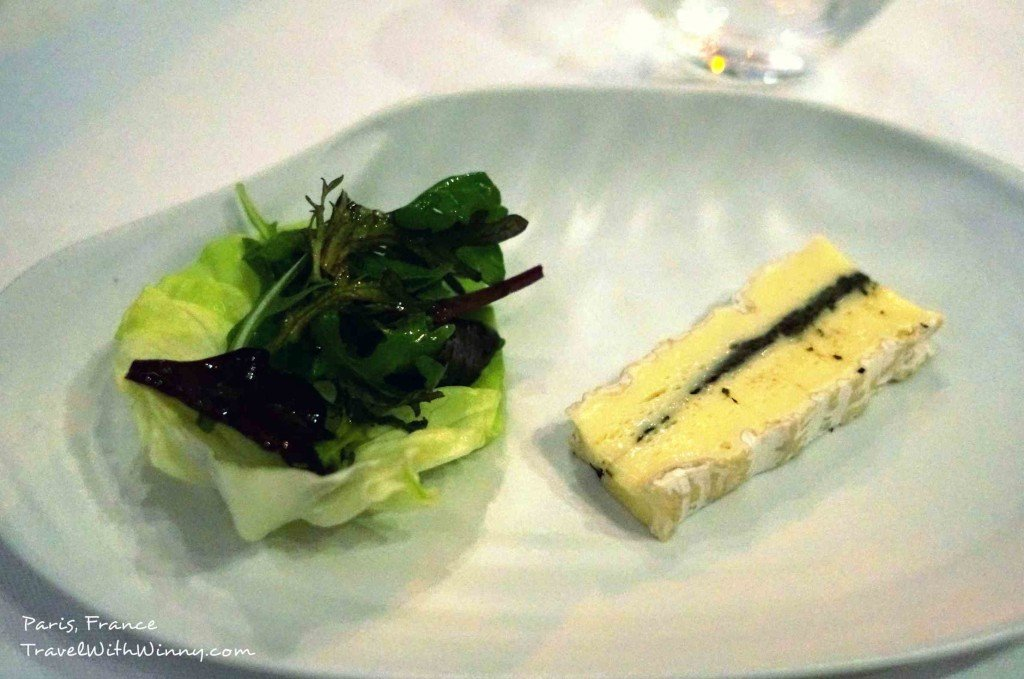 Blue Cheese -Antoine Paris