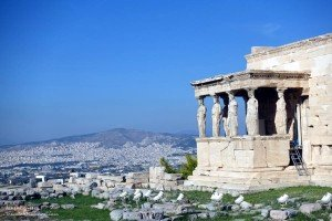 Athens on a Budget: €12 to See Acropolis & Other Ancient Ruins