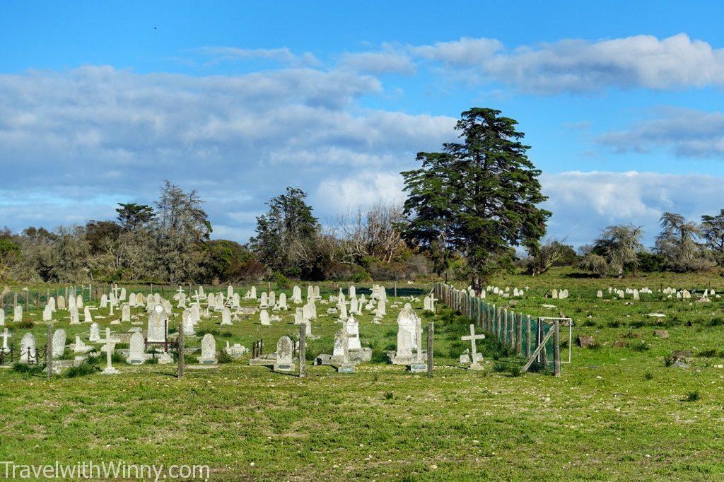 graveyard 墳墓