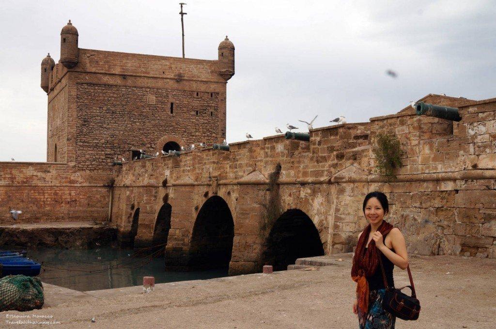 摩洛哥 世界遺產