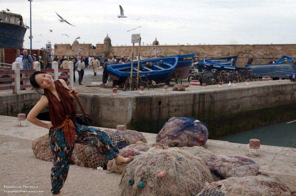 Essaouira 索維拉