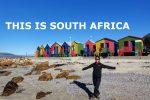 【南非】自駕尋找非洲企鵝 & 彩虹小屋:開普敦→ 好望角