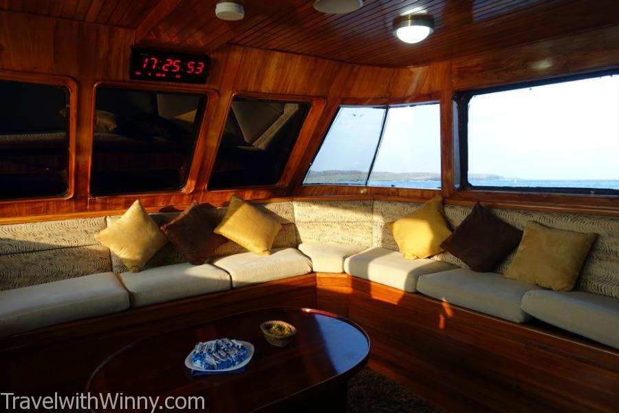 daphne cruise
