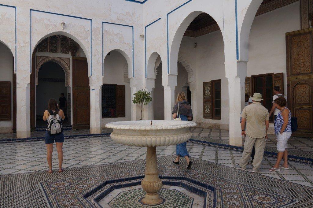 wear morocco