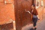 【摩洛哥】 穆斯林國家旅遊穿著: 女生篇
