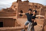 Our Journey towards Sahara Desert- First stop: Aït Benhaddou