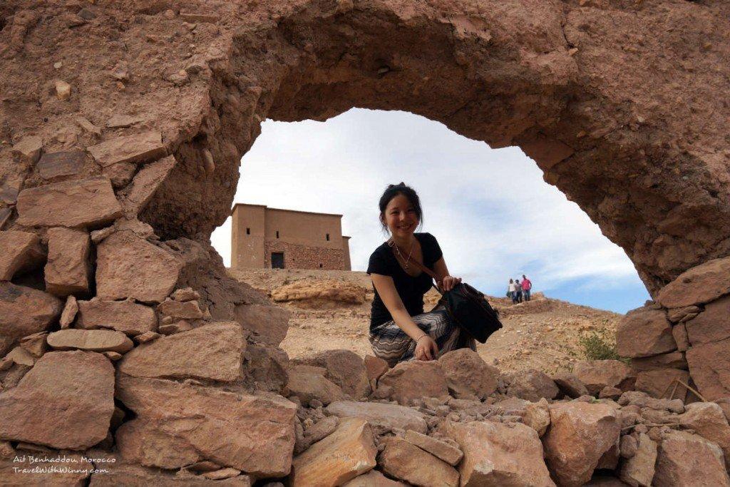 kasbah 古堡