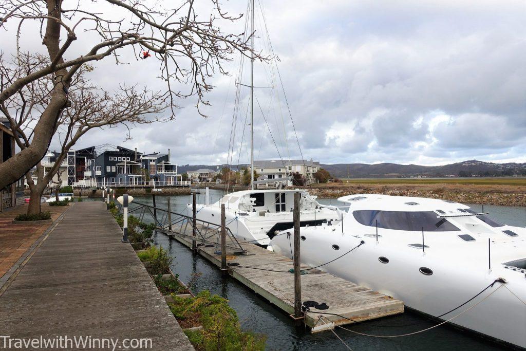 knysa 遊艇 yacht