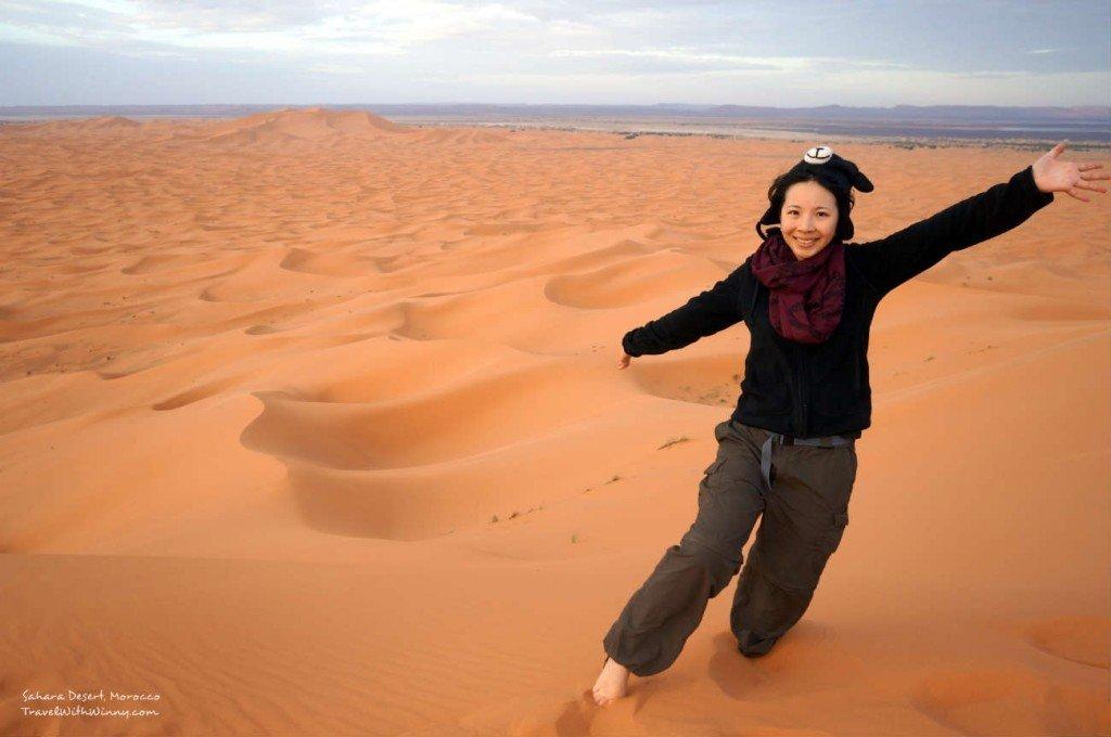 薩哈拉沙漠 Sahara Desert