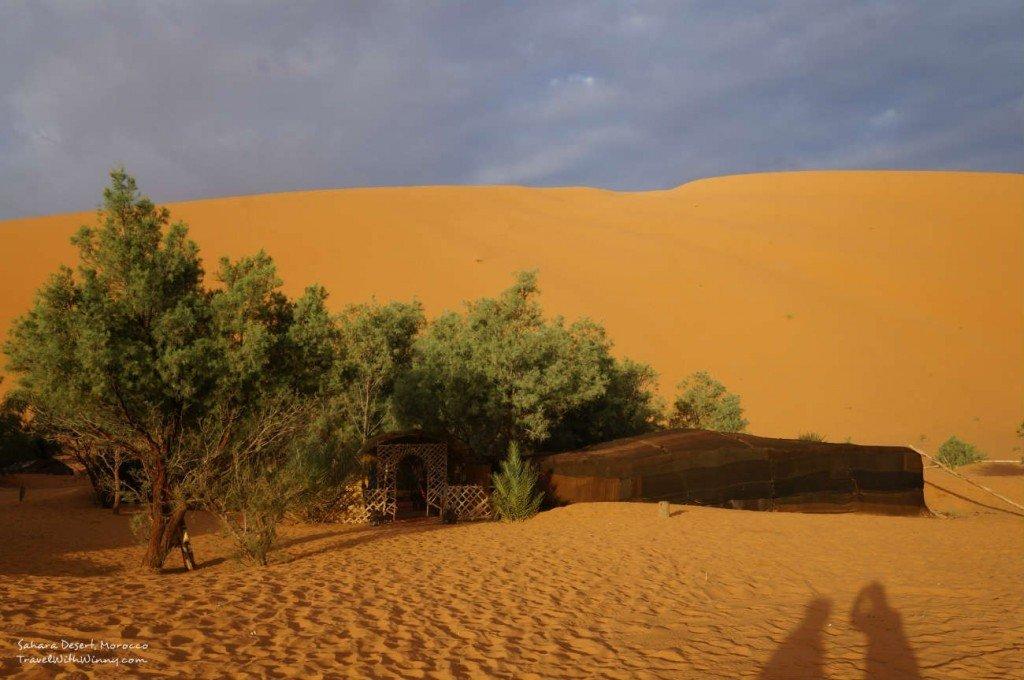 Sahara Desert 撒哈拉沙漠 旅行
