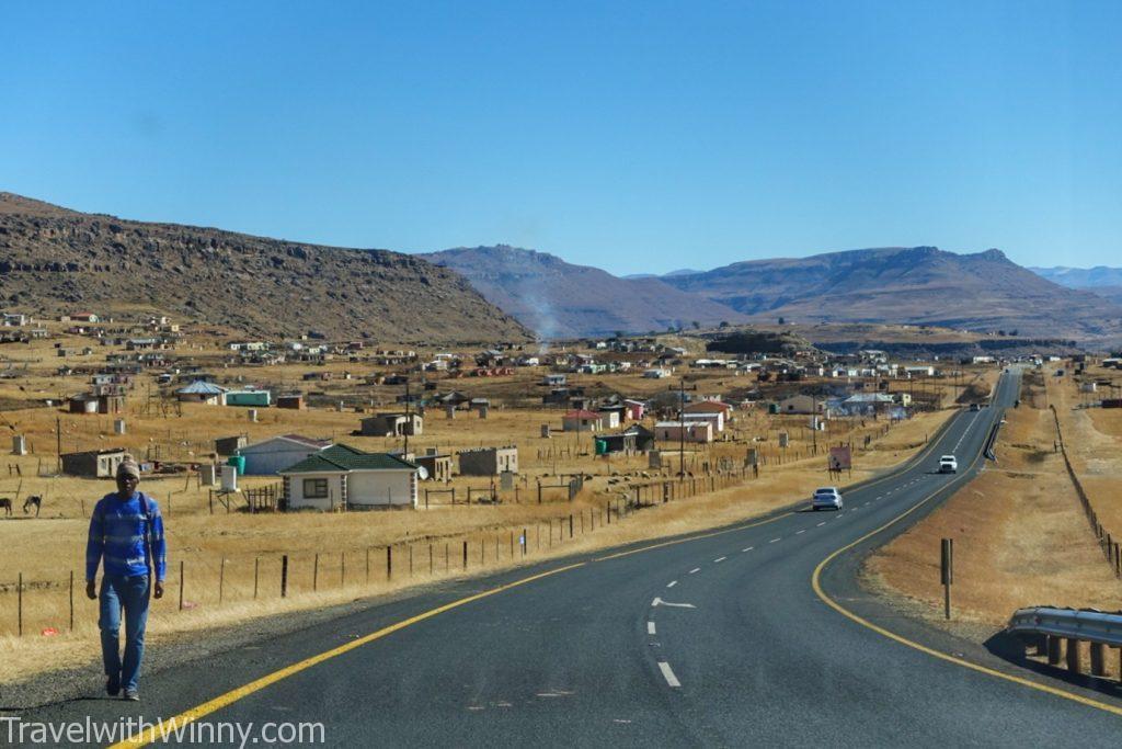 南非 south africa 道路 road