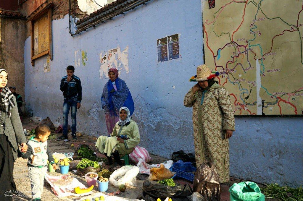 摩洛哥 人群 moroccan people