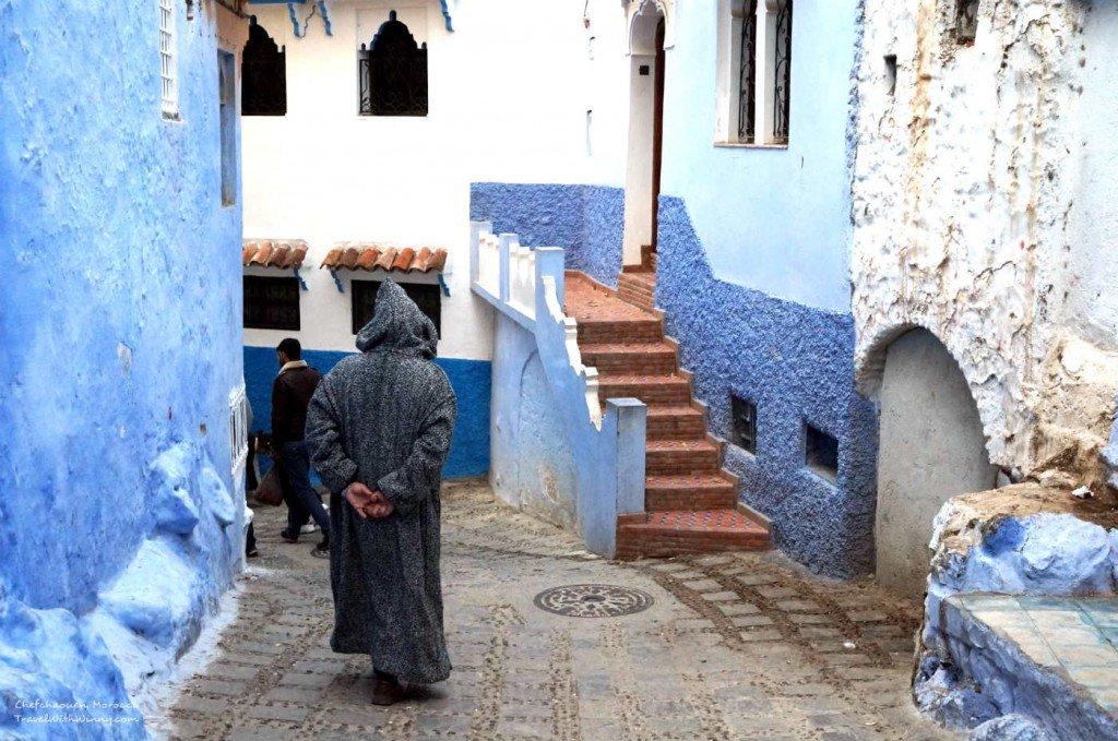 Djellaba morocco 摩洛哥