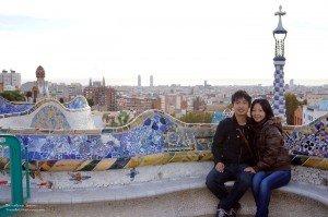 【西班牙】我在Barcelona 巴塞隆納 24小時行程