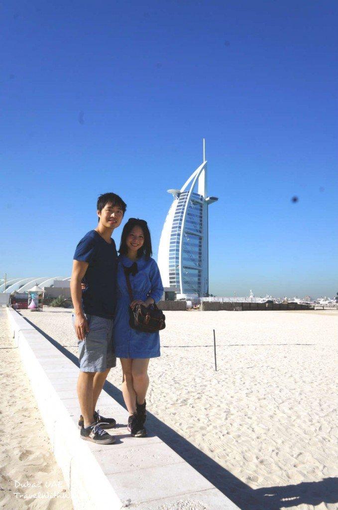 杜拜自由行要去哪裡呢? 景点推荐 (上+下)-爱哪哪去旅行分享网