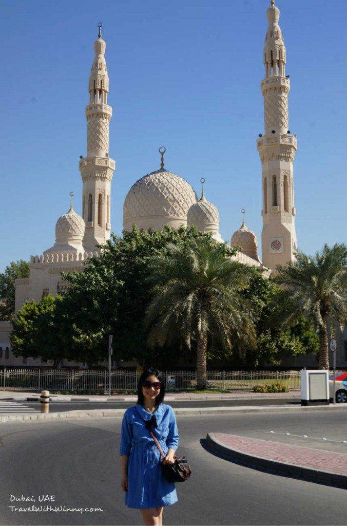 Dubai 杜拜