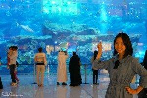 杜拜 旅遊: 如何利用 阿聯酋航空玩的便宜又奢華?