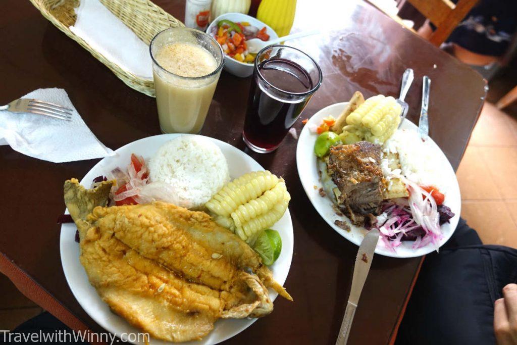 祕魯食物 peruvian food