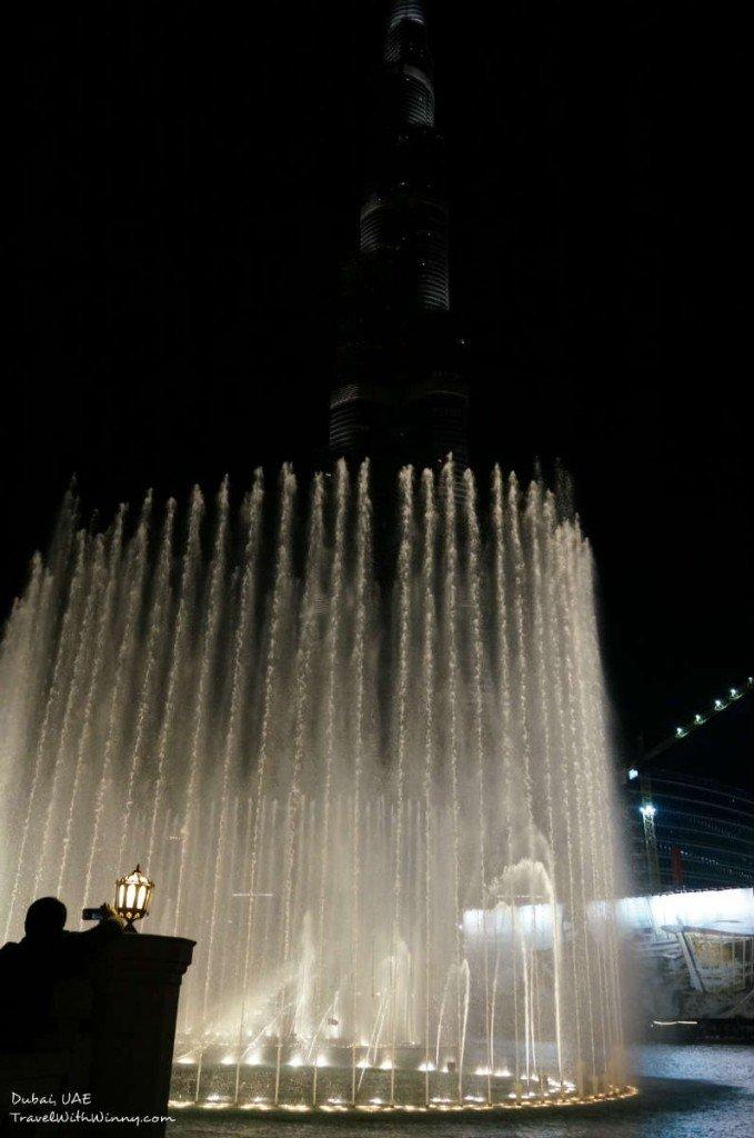 Dubai Mall杜拜購物中心