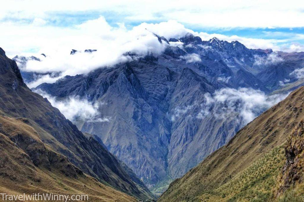 ANDES 安第斯山脈