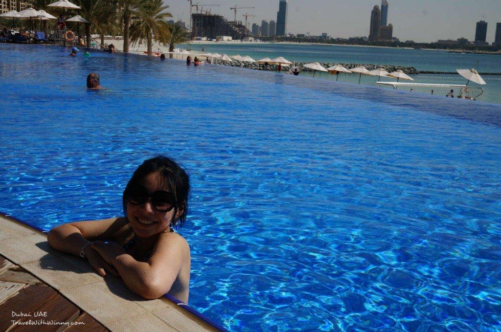 Oceana, The Palm Jumeirah