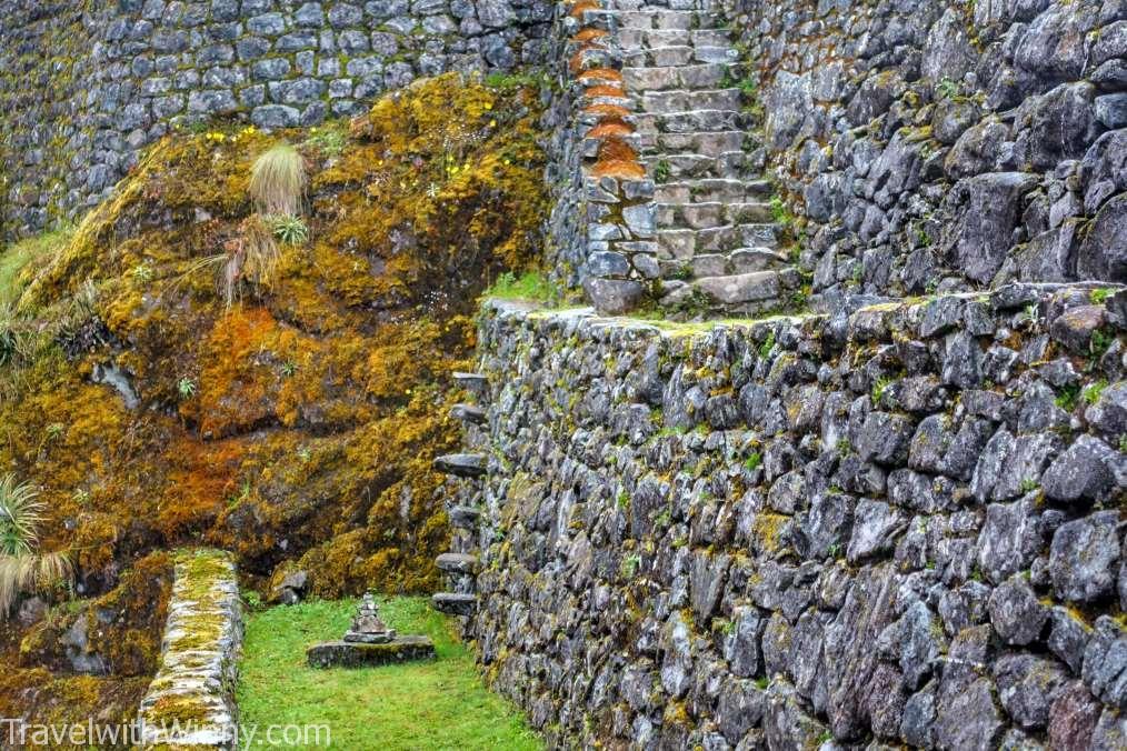 inca ruin 印加古蹟