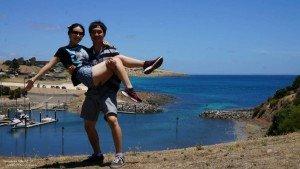 【澳洲】 Kangaroo Island 袋鼠島 一日遊: Penneshaw Market Day