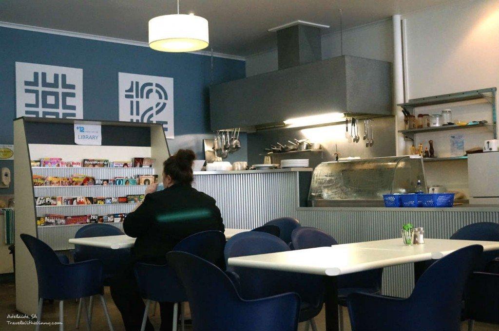 Number 12 Cafe - #12 Cafe