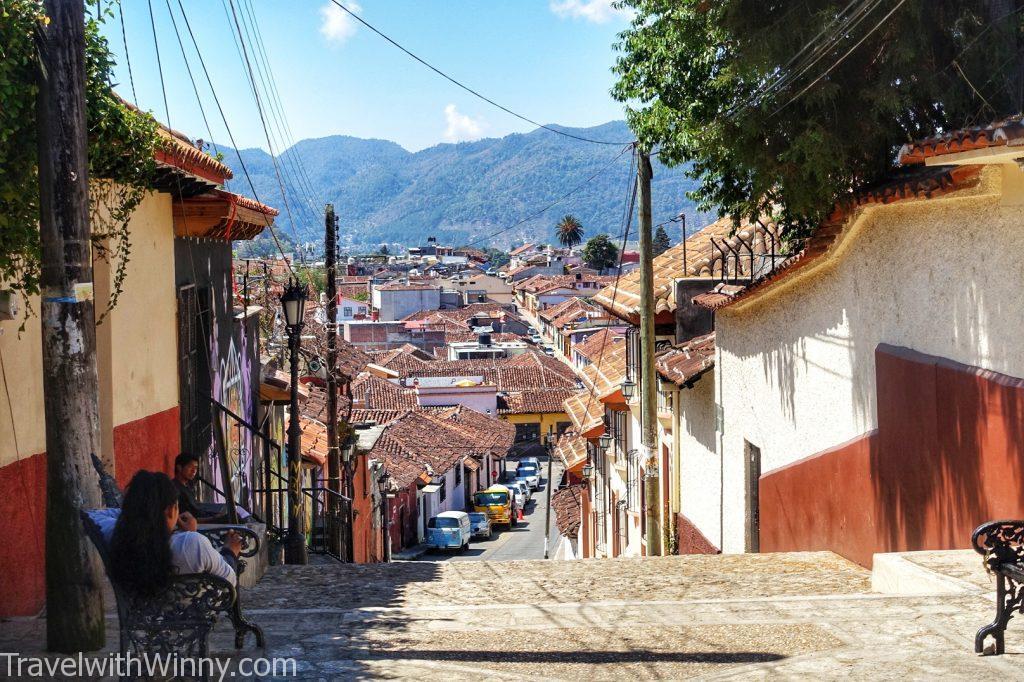 colonial town mexico 墨西哥 西班牙 殖民小鎮